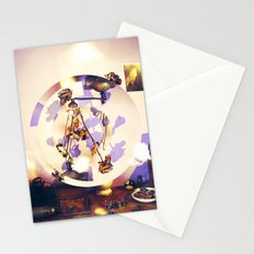 Roses Room Stationery Cards