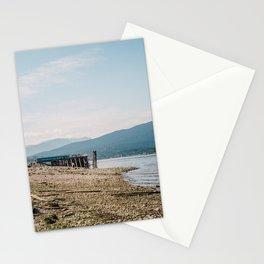 Marine Park Stationery Cards