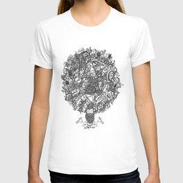 Yoga Guru T-shirt