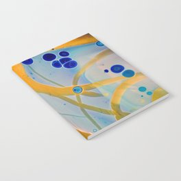 Streamer III Notebook
