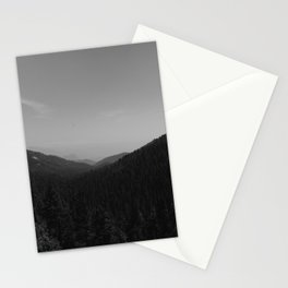 Sequoia National Park II Stationery Cards