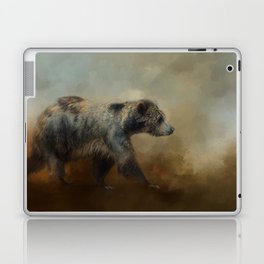 The Long Walk Home Laptop & iPad Skin