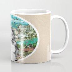 Falling Free Mug