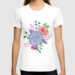 Blooming T-shirt