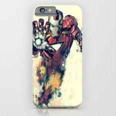 Iron Man Pt. II Slim Case iPhone 6s