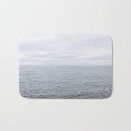 Nantucket Sound #03 Bath Mat