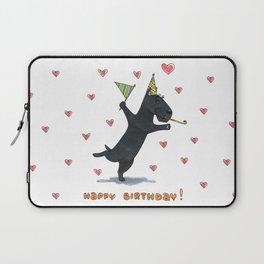 Happy Birthday! Laptop Sleeve