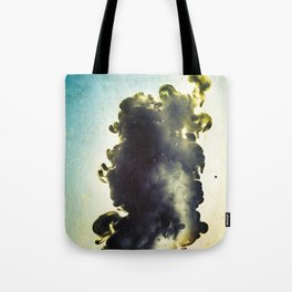 Liquid harmony II Tote Bag