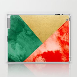 Holiday Spirit #society6 #buyart #decor Laptop & iPad Skin