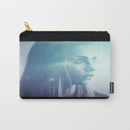 Anger At The Stars Carry-All Pouch