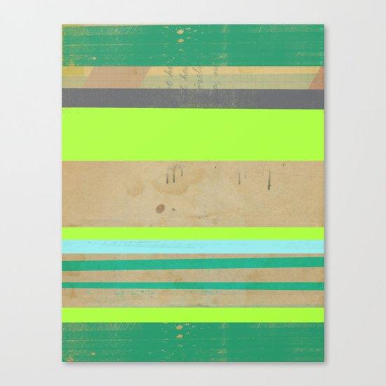 Neon Feeling Canvas Print