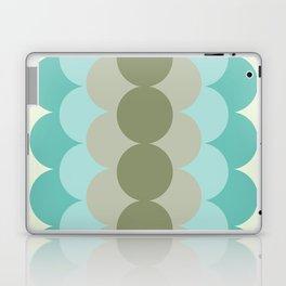 Gradual Oliva Retro Laptop & iPad Skin