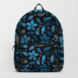 Colorful Lovely Pattern XVVI Backpack