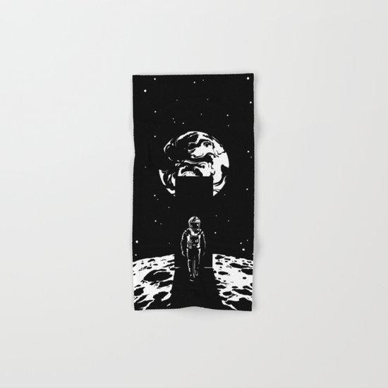 [monolith] Hand & Bath Towel