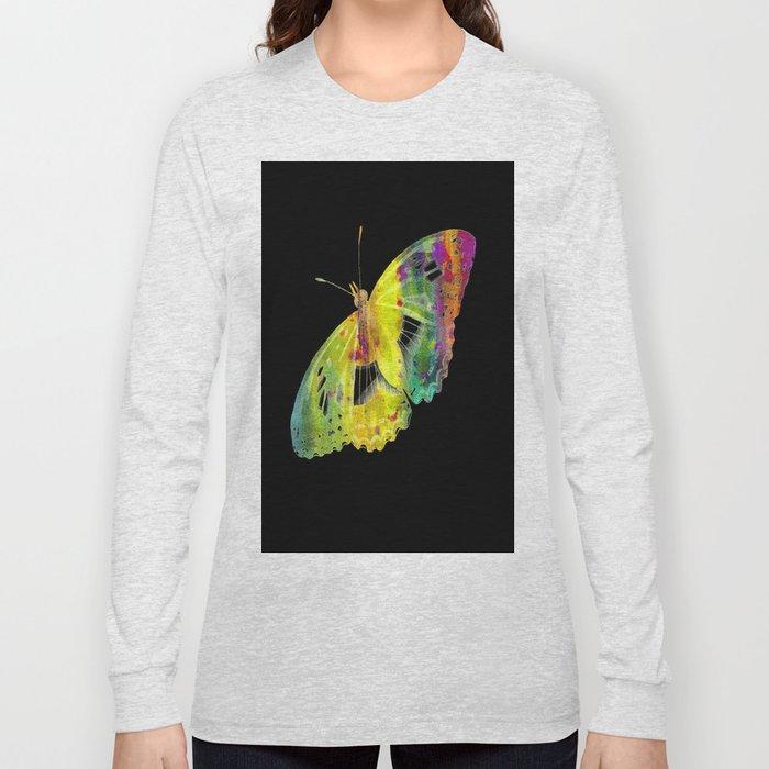 Butterfly QP Long Sleeve T-shirt