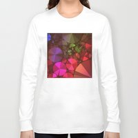"diamonds Long Sleeve T-shirts featuring ""Diamonds"" by Mr and Mrs Quirynen"