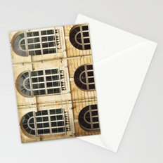Château Windows Stationery Cards