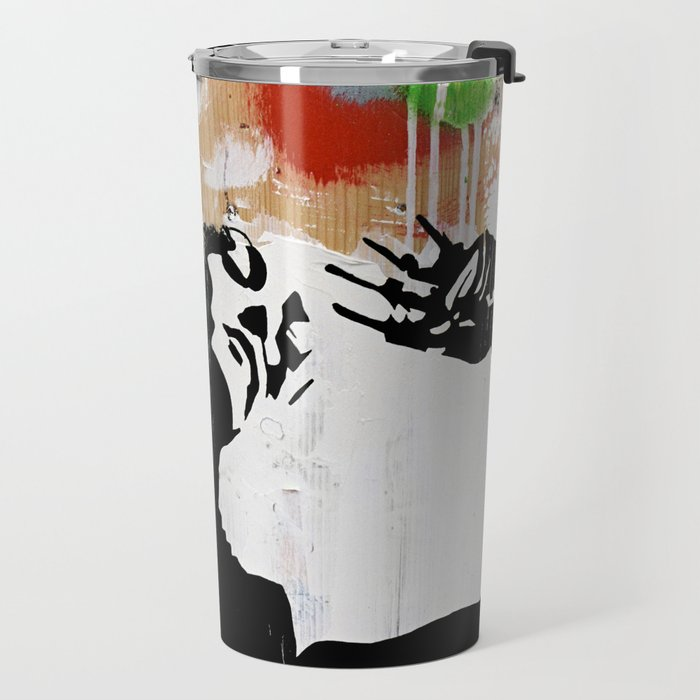 Hot NEW Decay Travel Mug