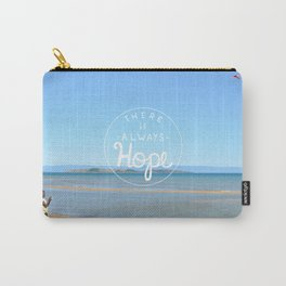 There is always hope Carry-All Pouch
