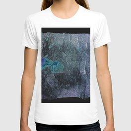 Free Vertical Composition #531 T-shirt