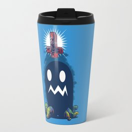 Glow In The Dark Travel Mug