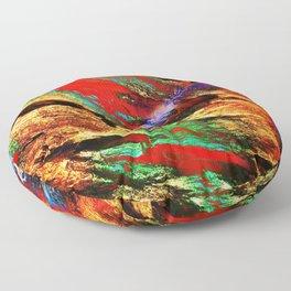Opus Chroma Floor Pillow