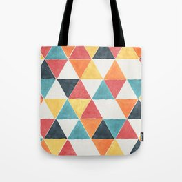 Trivertex Tote Bag