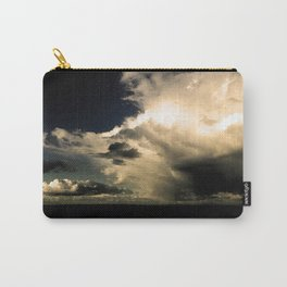 Alarmed/Lights Carry-All Pouch
