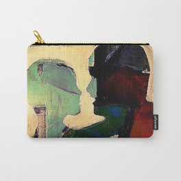 New painting Carry-All Pouch