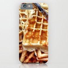 Waffles. iPhone 6s Slim Case