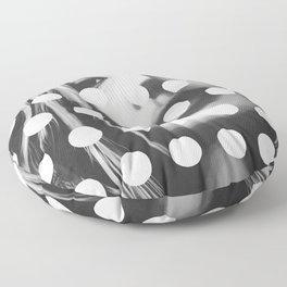 Kate Moss x Dots by Moe Notsu Floor Pillow