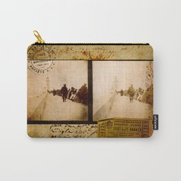 Ephemera 1 Carry-All Pouch