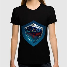 Link Shield T-shirt