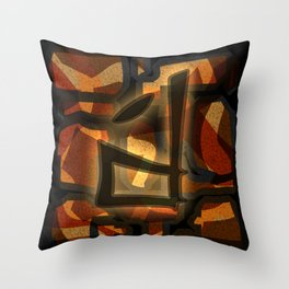 Ninjago Cole 2015 Throw Pillow
