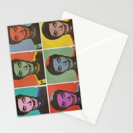George Takei  Stationery Cards