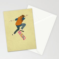 McFly Stationery Cards