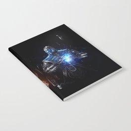MK VS. Notebook