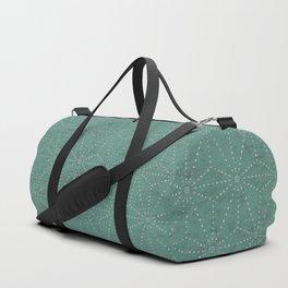 SHIKO MINT Duffle Bag