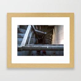 2017-10-25 Framed Art Print