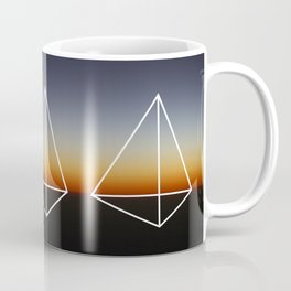 Geometry #20 Coffee Mug