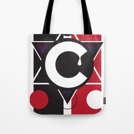 CULTIST XII Tote Bag