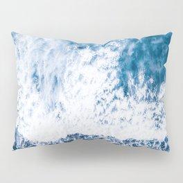 Ocean Between Our Love Pillow Sham