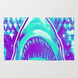 Jaws Rug