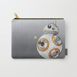 War in the Stars -- BB-8 Carry-All Pouch
