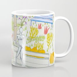 First date Coffee Mug