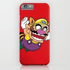 Super Wario Bros. 3 Slim Case iPhone 6s