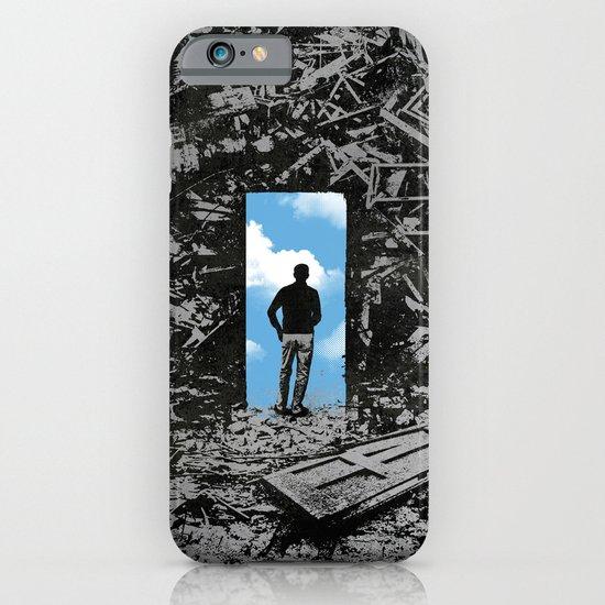 The Optimist iPhone & iPod Case