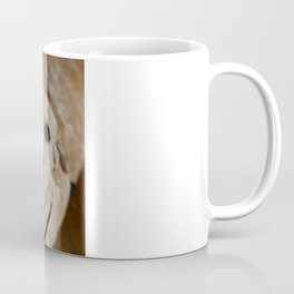 Unknown Dog Coffee Mug