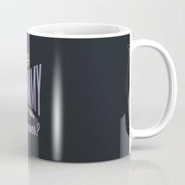 I'm a Grammy Coffee Mug