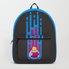Health Potion Backpack